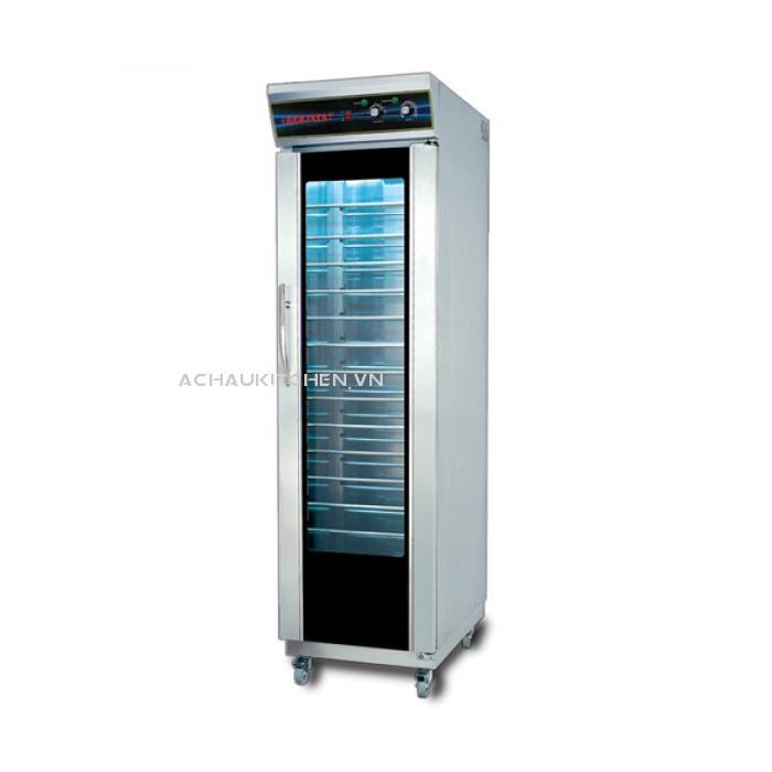 Tủ ủ bột 16 khay berjaya (1)