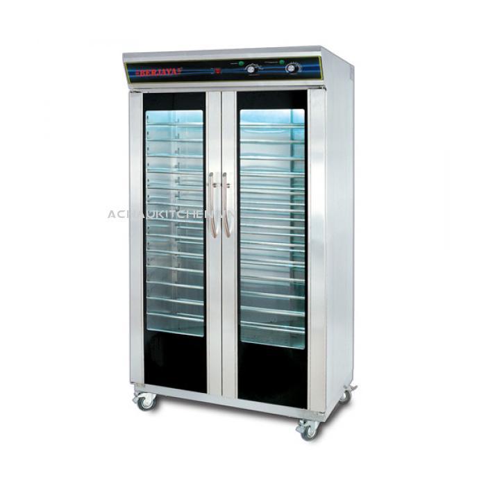 Tủ ủ bột 16 khay berjaya (2)