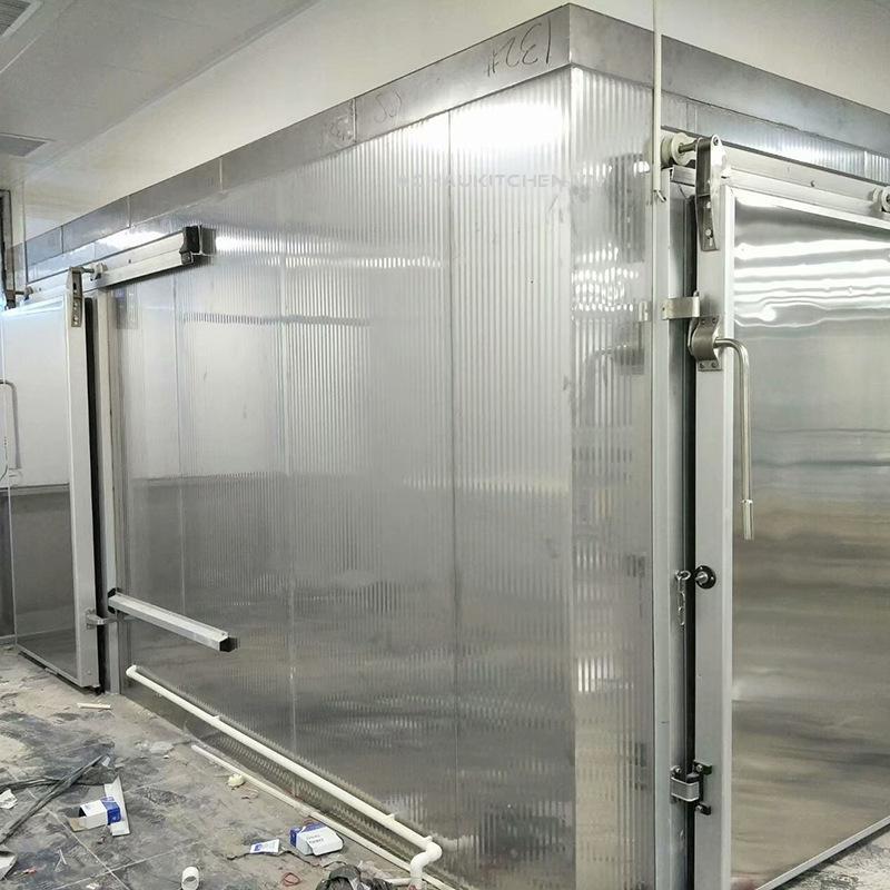 Kho lạnh công nghiệp bảo quản thực phẩm, rau củ quả (12)
