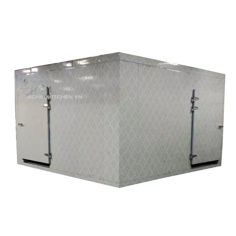 Kho lạnh công nghiệp bảo quản thực phẩm, rau củ quả (8)